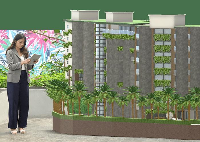AR Serene Condominium Phuket