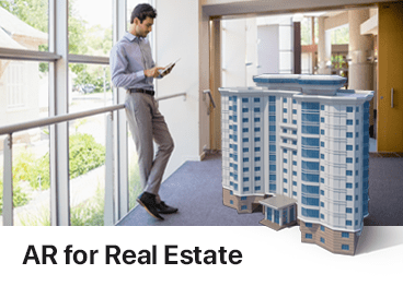 AR for Real estate