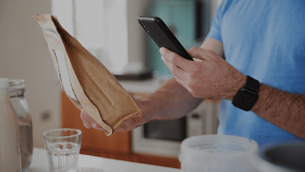 Packaging Augmented Reality